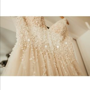 Written in the Stars Gown from BHLDN